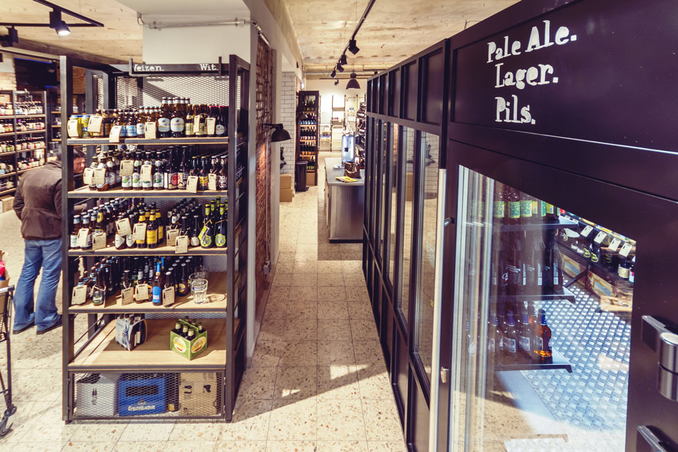 Beerlovers – Shop
